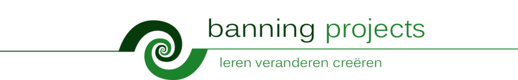 banning projects logo mobiel