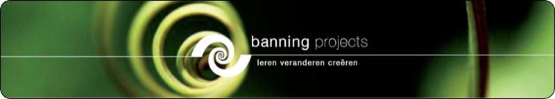 banning projects logo