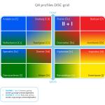 profiles disc grid